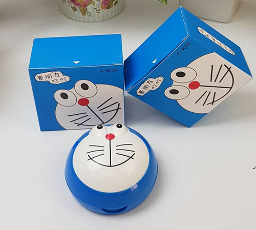 Box Set Big Head Doraemon