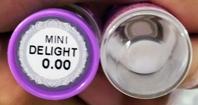 !Delight (mini) bigeye