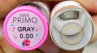 !Primo (mini) bigeye