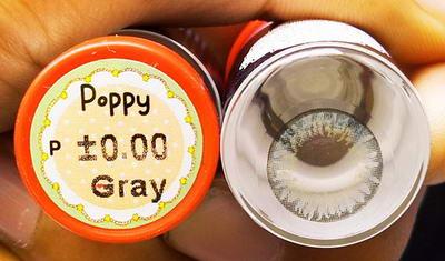 Poppy bigeye