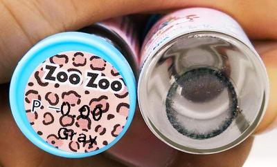 !ZooZoo (mini) bigeye