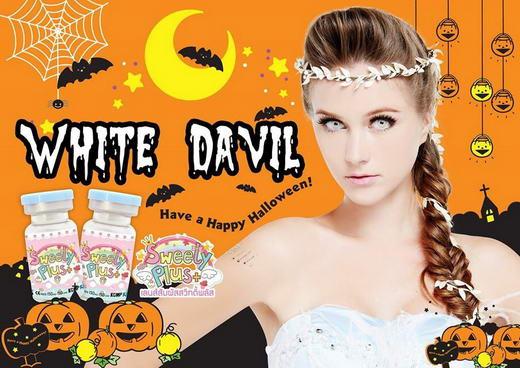 White bigeye