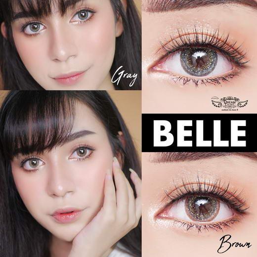 !Belle (mini) bigeye