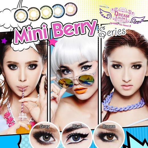 !Berry (mini) bigeye