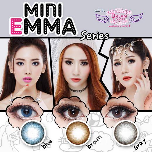 !Emma (mini) bigeye