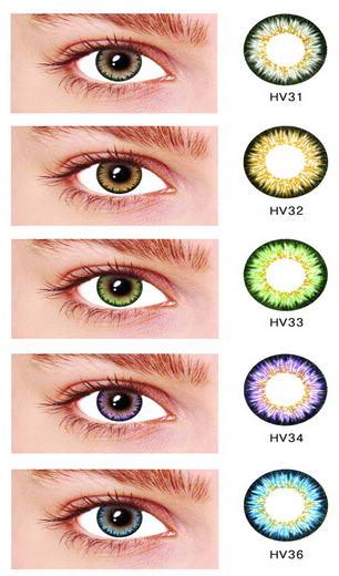 !HV (mini) bigeye