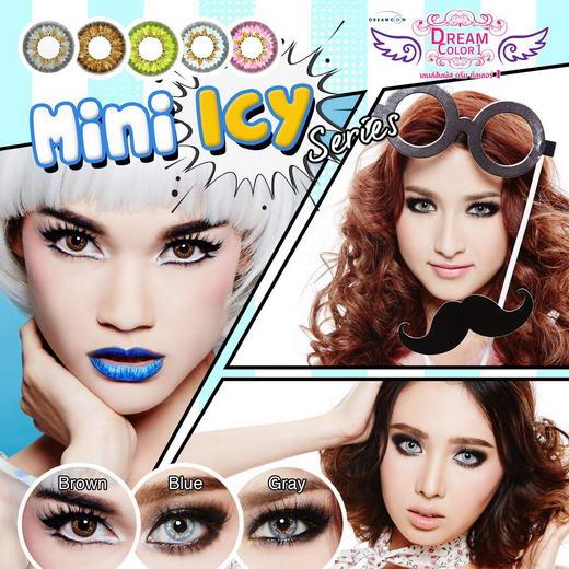 !Icy (mini) bigeye