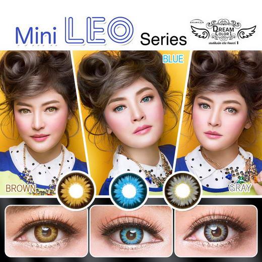 !Leo (mini) bigeye