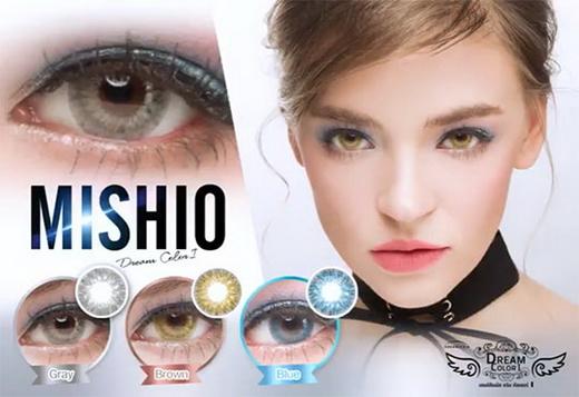 !Mishio (mini) bigeye