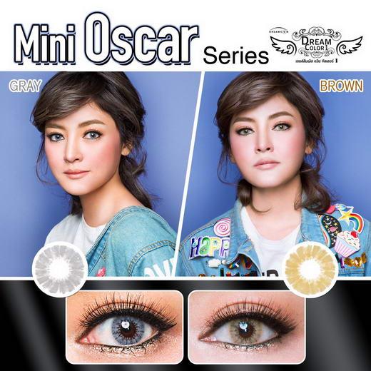 !Oscar (mini) bigeye