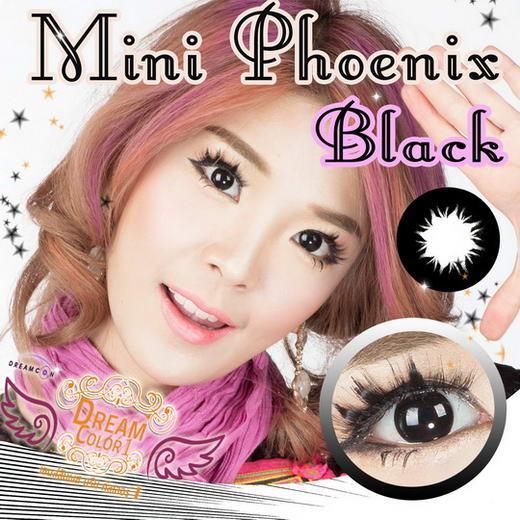 !Phoenix (mini) bigeye