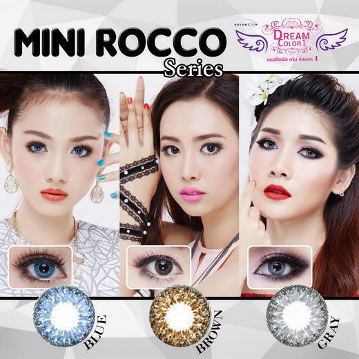 !Rocco (mini) bigeye