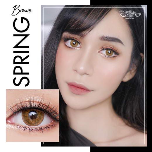 !Spring (mini) bigeye
