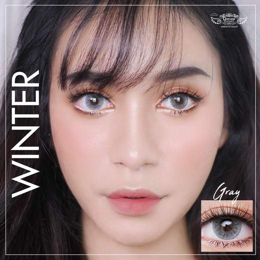 !Winter (mini) bigeye