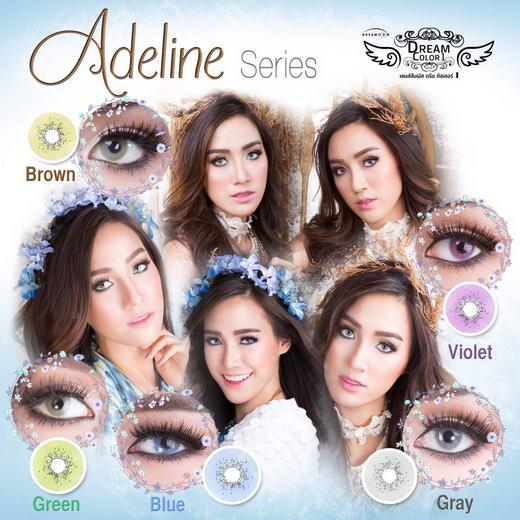 Adeline bigeye