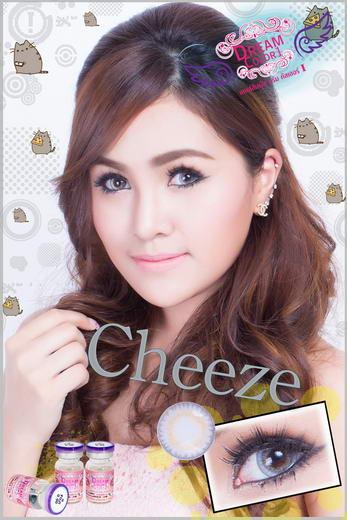 Cheeze bigeye
