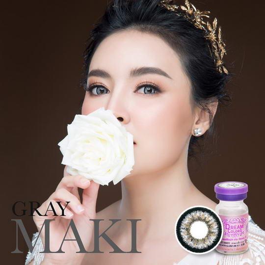 Maki bigeye
