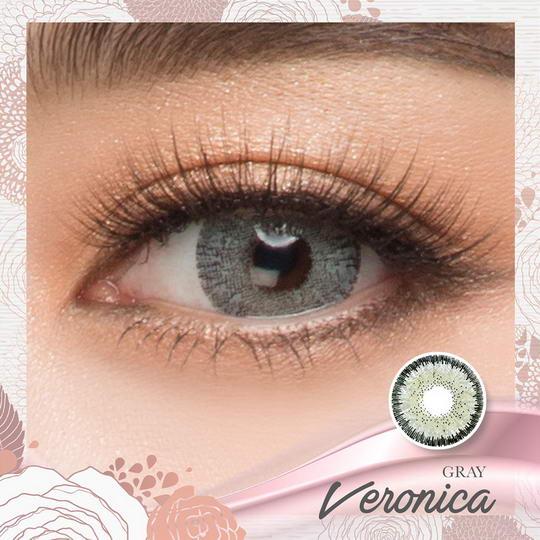 Veronica bigeye