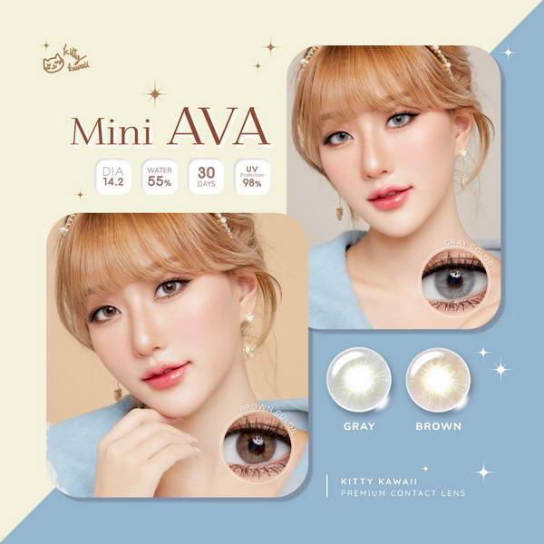 !Ava (mini) bigeye