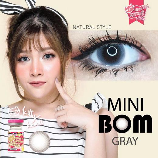 !Bom (mini) bigeye