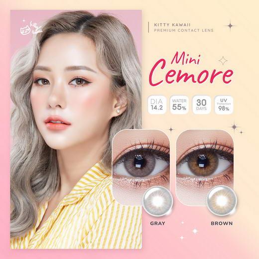 !Cemore (mini) bigeye