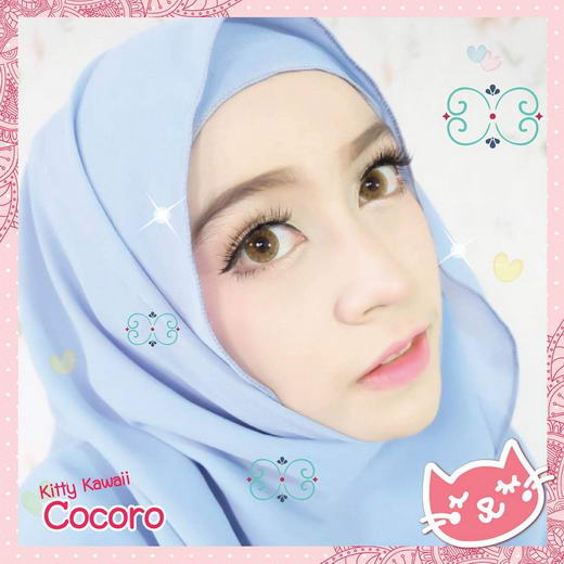 !Cocoro (mini) bigeye