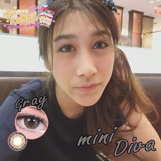 !Diva (mini) bigeye