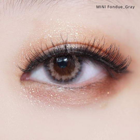 !Fondue (mini) bigeye
