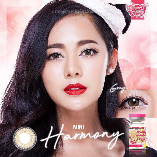 !Harmony (mini) bigeye