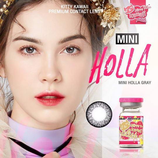 !Holla (mini) bigeye