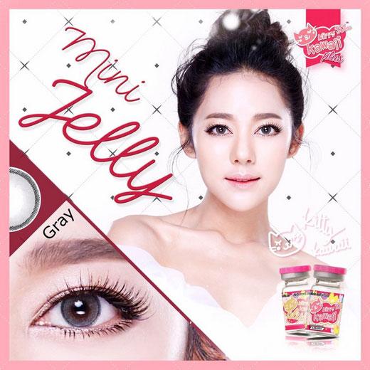!Jelly (mini) bigeye
