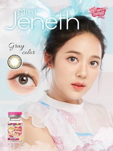 !Jeneth (mini) bigeye