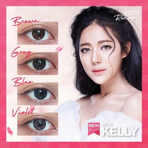 !Kelly (mini) bigeye