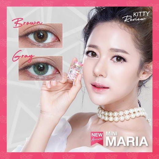 !Maria (mini) bigeye