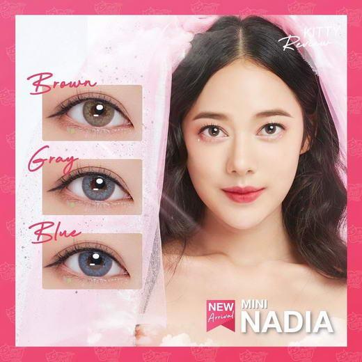 !Nadia (mini) bigeye