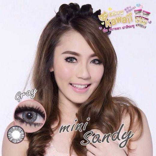 !Sandy (mini) bigeye