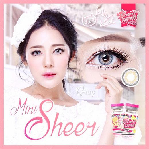 !Sheer (mini) bigeye