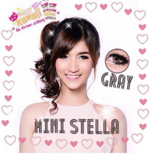 !Stella (mini) bigeye