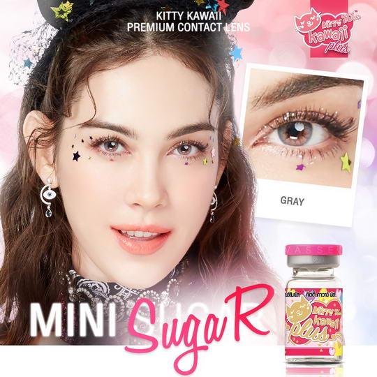 !Sugar (mini) bigeye