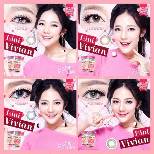 !Vivian (mini) bigeye