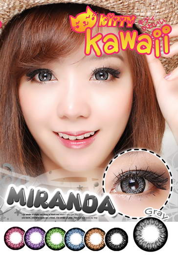Miranda bigeye