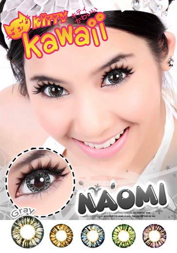Naomi bigeye