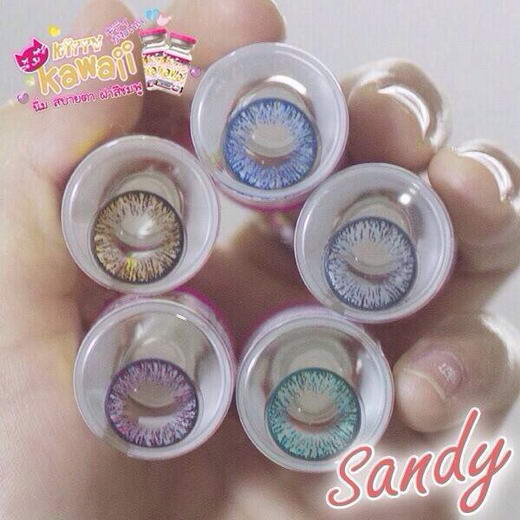 Sandy bigeye