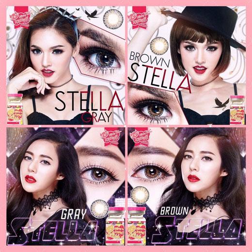 Stella bigeye