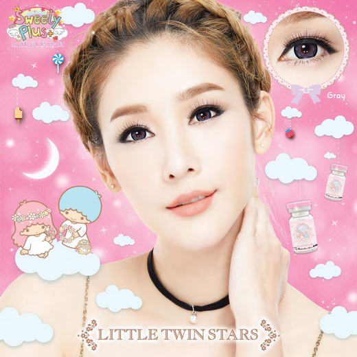 Little Twin Stars bigeye