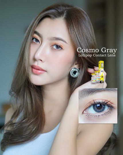 !Cosmo (mini) bigeye