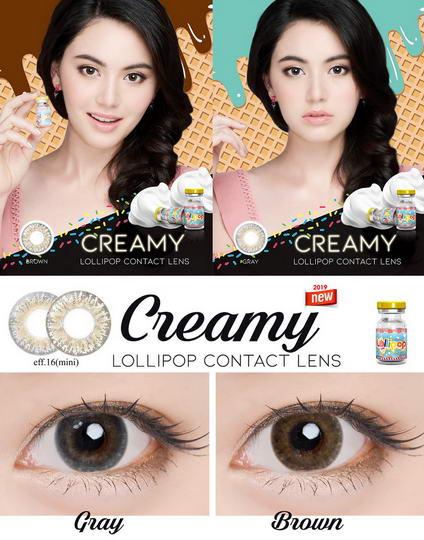 !Creamy (mini) bigeye