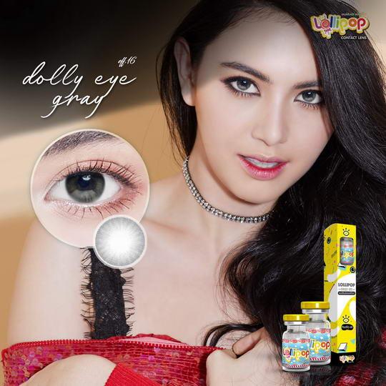 !Dolly Eye (mini) bigeye