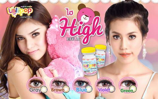 !High (mini) bigeye