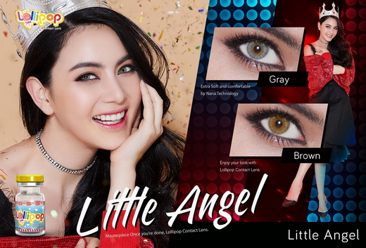 !Little Angel (mini) bigeye